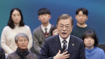 Security cooperation still possible even after GSOMIA ends, says Moon