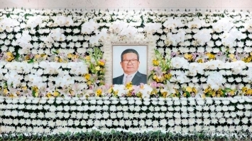 LG Group mourns death of honorary chairman