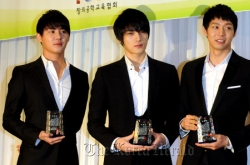 Court rules in favor of JYJ in a dispute with SM Entertainment