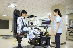 Lack of rehab centers leaves disabled at risk