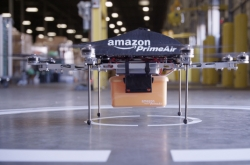 [Weekender] Drones for delivery?