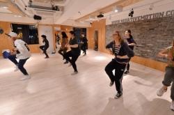 [Weekender] Dancing like K-pop stars