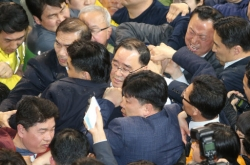 [Ferry Disaster] Anger surges over crew, state response