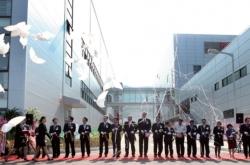 [Weekender] Busan-Jinhae becomes destination for global tech firms