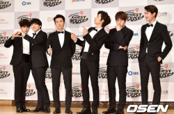 Super Junior-M promises special experience for Chinese fans