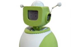 Robots to evolve to learn, feel