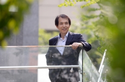 [Herald Interview] '3-D thinking' key to sustainable future