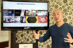Korean video start-up teams with Yahoo Japan to help small businesses