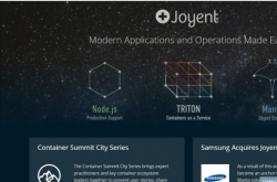 Samsung acquires US cloud service start-up Joyent
