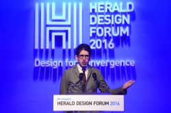 [Herald Design Forum 2016] Kickstarter CEO Yancey Strickler wants to put culture above profits