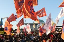 Park Geun-hye impeached