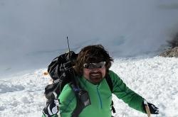 'No-hands' Korean climber conquers Mount Lhotse