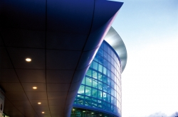 [AIIB] Korean agencies, companies display infrastructure tech at AIIB