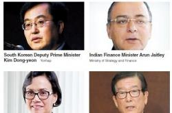 [AIIB] Who's who among key participants to AIIB