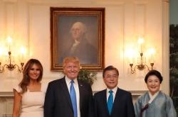 Korea, US, Japan summit set for July 6