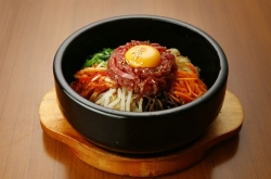 Bibimbap alludes to Korea-US unity in White House dinner