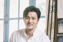 [Herald Interview] Actor Jang Dong-gun once thought himself unattractive