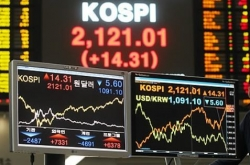 Seoul shares shed over 1% on N. Korean nuke provocation