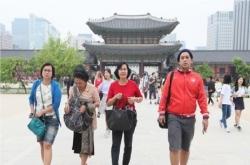 Expats unfazed about North's nuke test