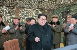 Seoul seeks to develop 'Frankenmissile' targeting North Korea: sources