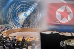 Seoul says UNSC resolution shows intl. resolve not to tolerate NK nukes