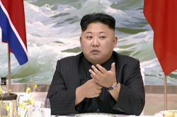 NK condemns sanctions, warns US of 'greatest pain'