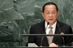 More NK threats may come with UN General Assembly