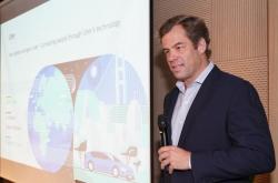 UberShare makes global debut in Korea