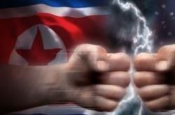 NK claim that Trump declared war is 'absurd': White House