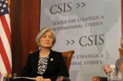 Seoul's top diplomat calls for stern but cool-headed approach to NK
