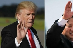 Two-thirds of Americans think Trump's rhetoric has worsened NK crisis: poll