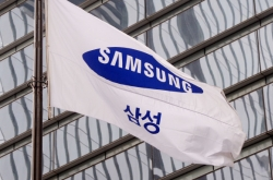 Shares of Samsung Electronics held by chairman's family rise this year