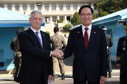 Our goal is not war: allies' defense chiefs
