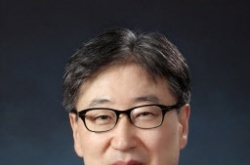 Korea's business tycoons, leaders join Moon, Trump dinner