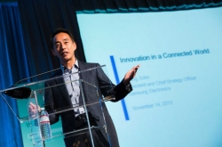 Samsung's Silicon Valley office likely to play control tower role