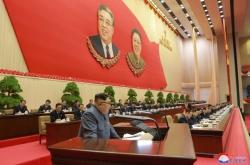 N. Korean leader calls for fight against 'non-socialist' elements