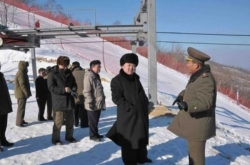 [PyeongChang 2018] Seoul defends joint training at NK ski resort as part of efforts for 'Peace Olympics'