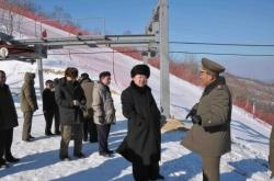 NK sanctions a big hurdle in Pyongyang's participation at Olympics