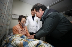 PM orders thorough investigation into cause of hospital fire