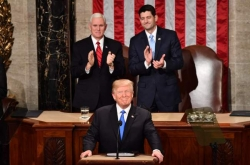 Trump's address a 'serious message' to North Korea: experts