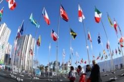 [PyeongChang 2018] Athletes' villages in PyeongChang, Gangneung officially open