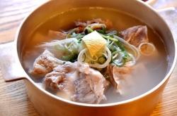 [Weekender] Occupation-period restaurant secures ethnic recipe