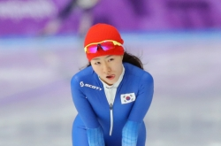 [Photo News] Lee Sang-hwa to take crack at 3rd gold