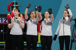 [PyeongChang 2018] South Korean women's curling enters uncharted territory in final four