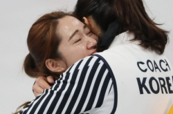 [PyeongChang 2018] Women's curling team rises from curiosity to silver medalists