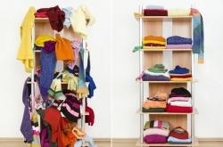 [Weekender] The art of throwing away