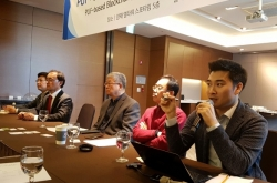 Korea unveils ledger-free blockchain