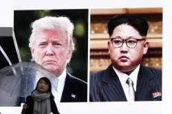 US demands 'concrete actions' before summit with NK