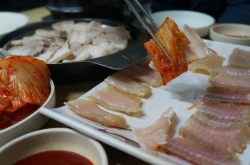 [Epicurean challenge] Another Korean obsession with fermentation: hongeo