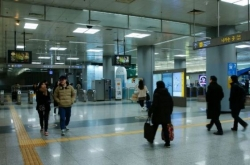 Seoul Metro installs scream detection system in women's bathrooms